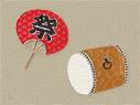 各都道府県の祭り・伝統芸能
