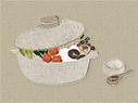 各都道府県の郷土料理レシピ