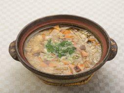 徳島県_そば米雑炊