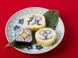 千葉県_太巻き寿司